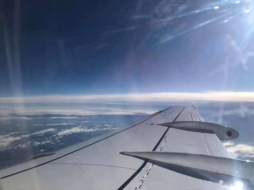 """Otkazana slijetanja na Aerodrom """"Nikola Tesla"""""""