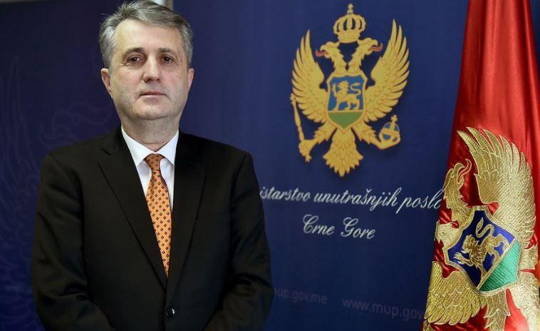 Nuhodžić: Država odlučna da dobije bitku protiv organizovanog kriminala