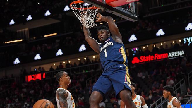 NBA: Odlične partije Dončića i Zajona