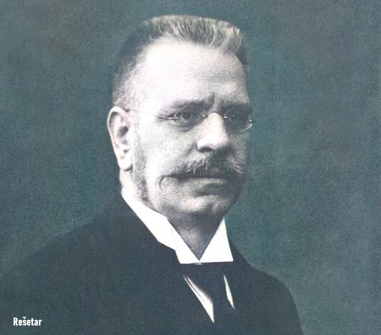CRNOGORSKI JEZIK – komentar Gorskoga vijenca iz 1905. godine