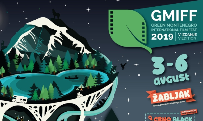 """Green Montenegro International Film Fest"" na Žabljaku"