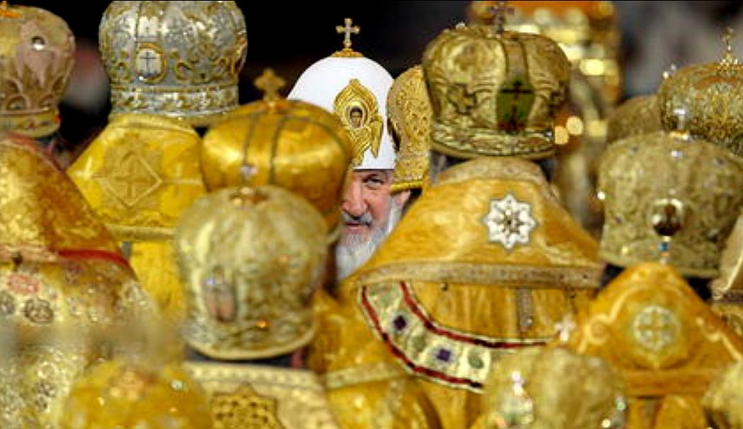 Besparica u Ruskoj crkvi? Kiril od premijera Rusije traži odlaganje plaćanja komunalija