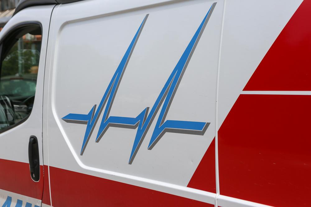 Poginula jedna osoba, dvije teže povrijeđene