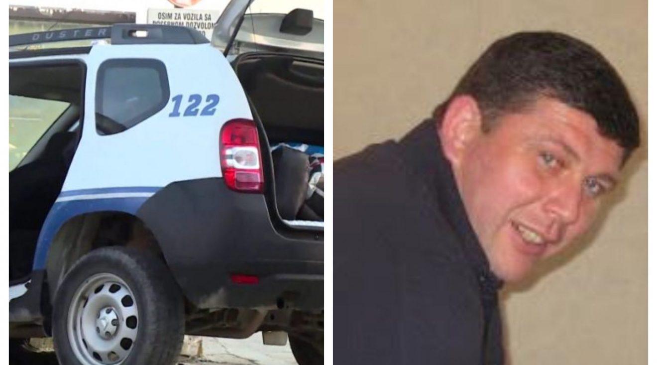 Detalji jučerašnjeg ubistva: Policajcu pucao u potiljak sa zadnjeg sjedišta