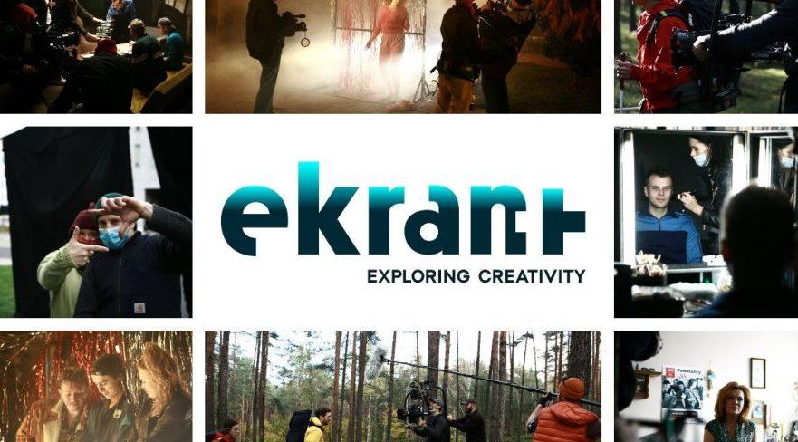 Poziv za prijave: Međunarodni trening program za reditelje i scenariste EKRAN+