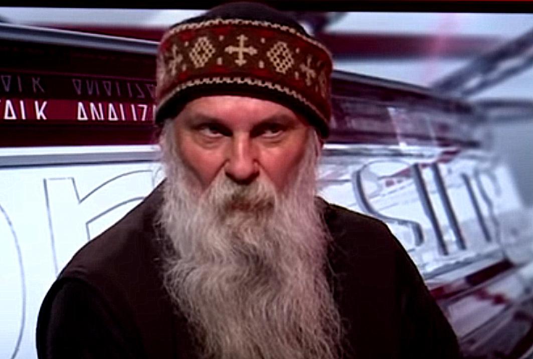 Ćulibrk: Joanikije kršten u Makedonskoj crkvi