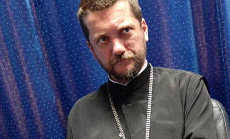 Perović tvrdi da je i dalje rektor bogoslovije