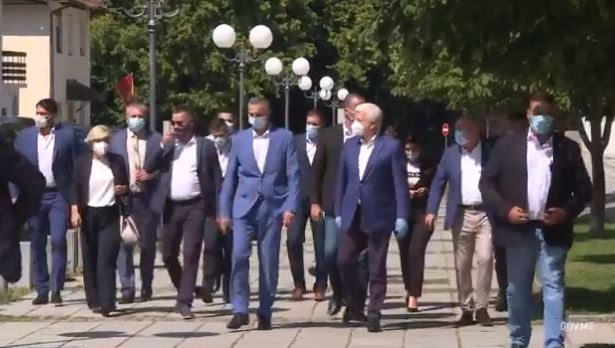 Pogledajte kako su mladi Kolašina dočekali premijera
