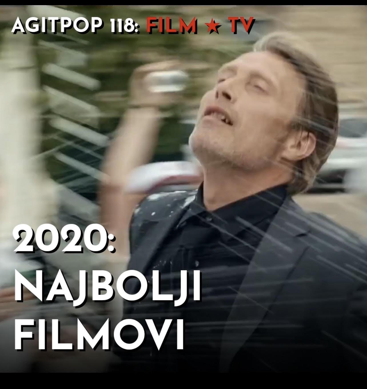 Agitpop 118: 2020 - Najbolji filmovi