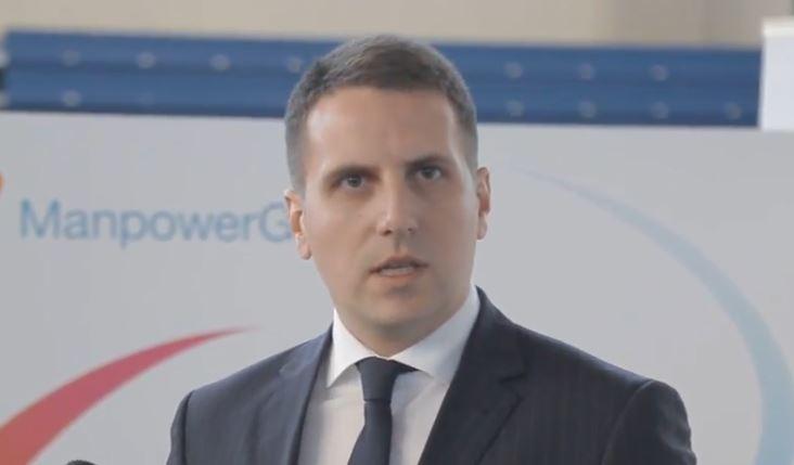 Vešović: Počinje gradnja primarnog kolektora, vrijednost 6,6 miliona eura