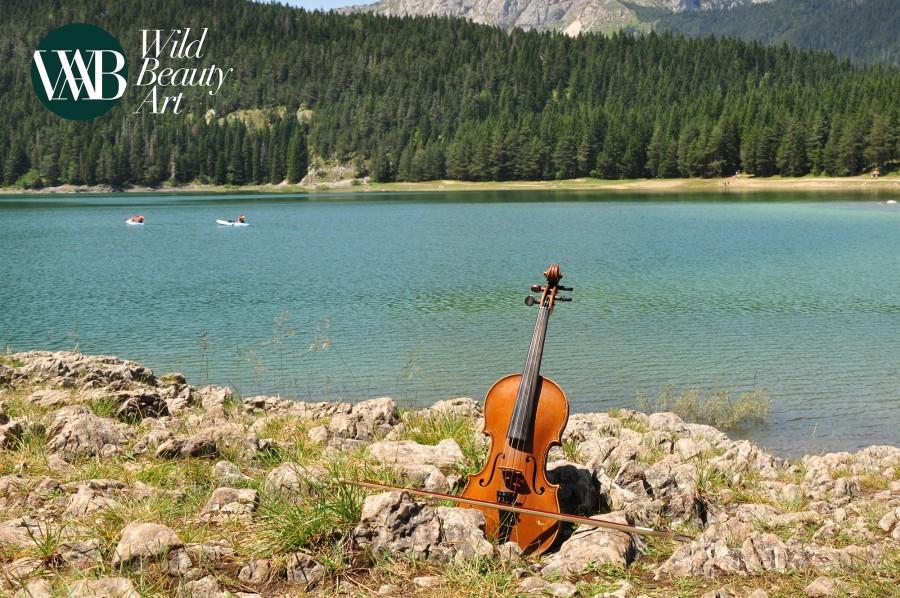 Džez na Crnom jezeru