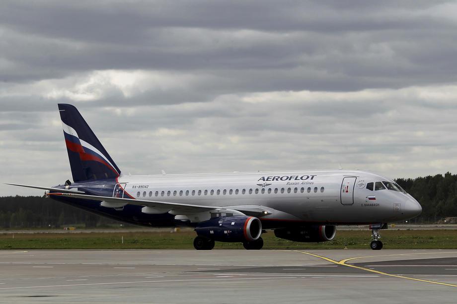 Ruski avio-prevoznik obustavlja letove ka Tivtu