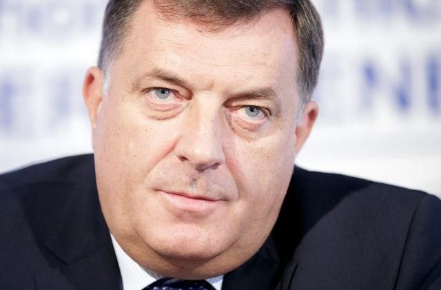 Dodik: Terorista sa Novog Zelanda nema nikakve veze sa Srbima