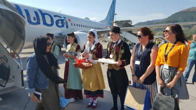 Kakav gaf u Tivtu: Rakija za goste iz Dubaija, a Ramazan u toku!