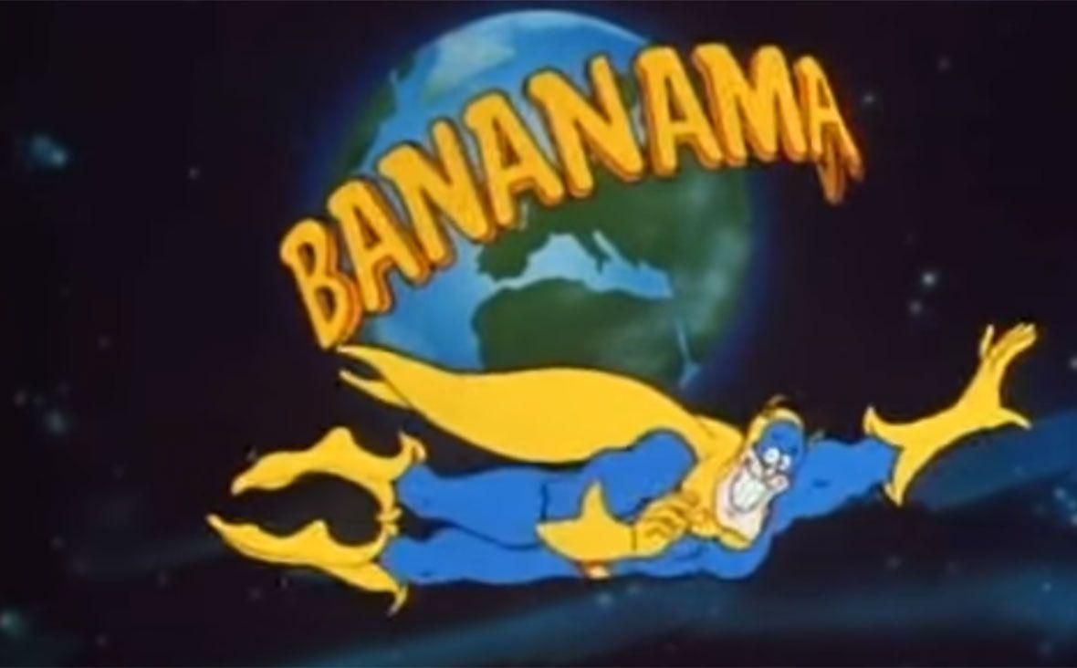 Jer kada Erik pojede bananu: Sjećate li se ovog superheroja iz djetinjstva?