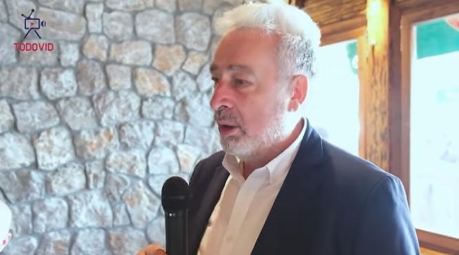 Krivokapić: Ne treba da slavimo 9. maj već 23. i 24. septembar