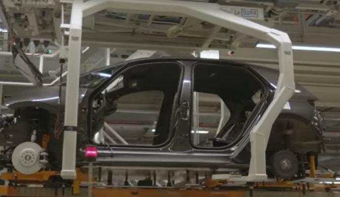 Od crteža do druma: Pogledajte kako nastaje Volkswagenov električni automobil