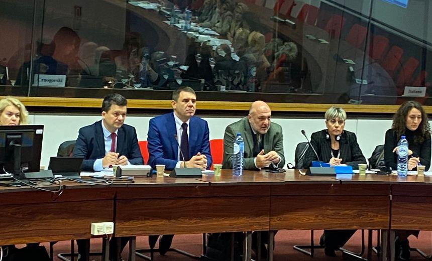 """""""Crna Gora posvećena obavezama iz pregovaračkog procesa"""""""