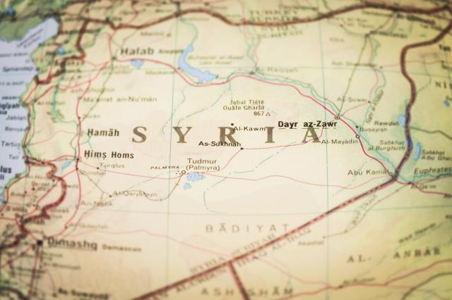 Ruski vazdušni napadi na sjeverozapadu Sirije, 12 mrtvih