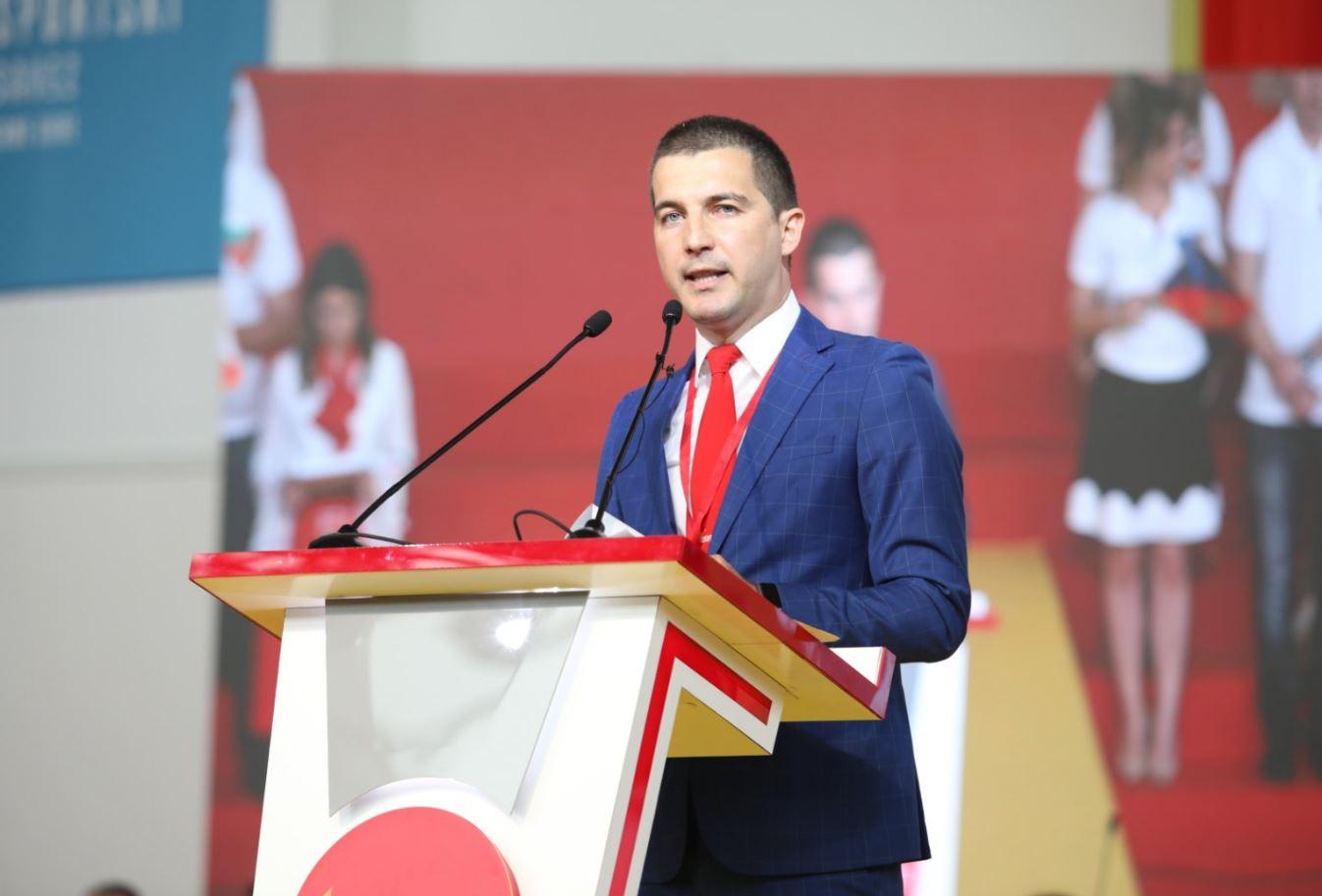 Bečić: Da se Cetinju vrati dostojanstvo