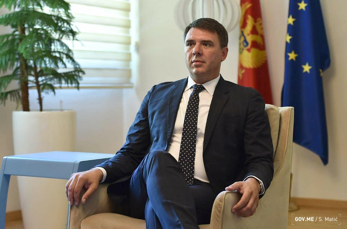 Drljević povodom osam godina pregovora sa EU: U nekim segmentima nam je potrebno dodatno sazrijevanje