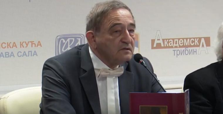 R. Marojević uči: U CG Crnogorci, Hrvati i Bošnjaci niti su postojali, niti postoje, niti mogu postojati, a Srbi i Šiptari postoje