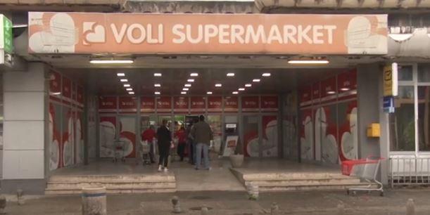 Od danas otvoren Voli market u Tuzima: Poštovana sva pravila, računi umanjeni 10 odsto