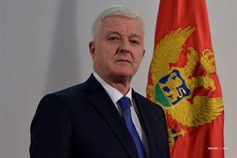 """Premijer otvara konferenciju """"Sinergija – ključ uspjeha regiona"""""""