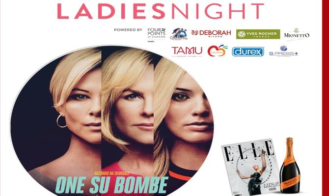 """Ladies Night"" u Cineplexx-u"