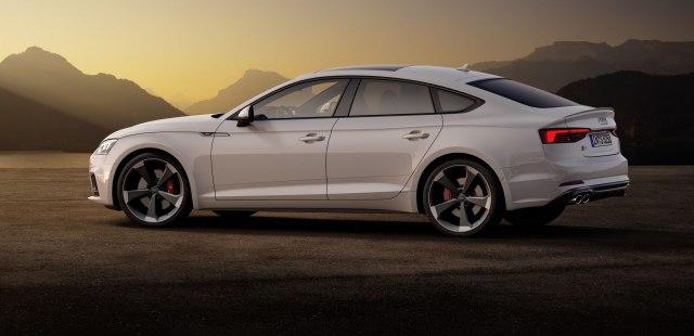 Stigao i Audi S5 – za Evropu opet samo TDI