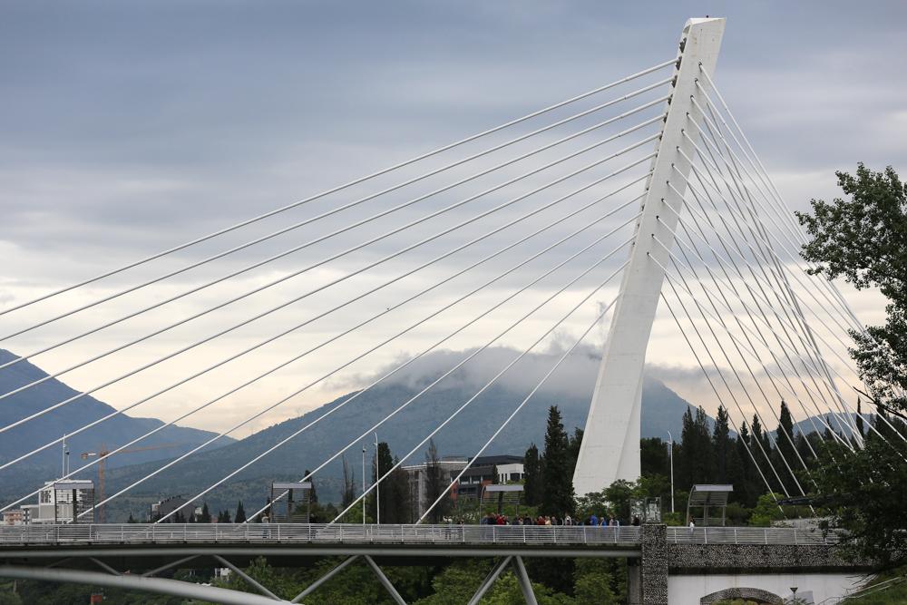 Saobraćaj na dijelu Ulice Vuka Karadžića zatvoren do kraja godine