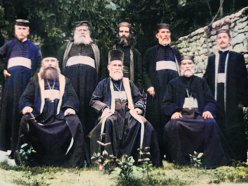 Sinod Crne Gore: Bog čuva crkvenu autokefalnost (1908)