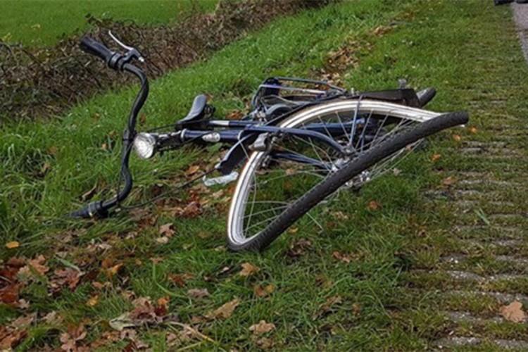 Sudar dva bicikla: Poginuo muškarac(70), dječak povrijeđen