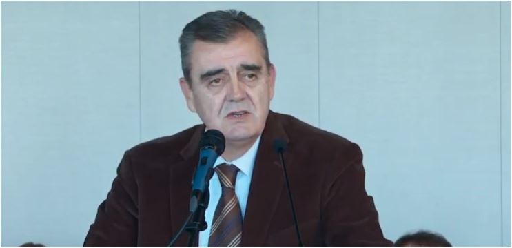 Jedan tužan i ružan dan Dritana Abazovića