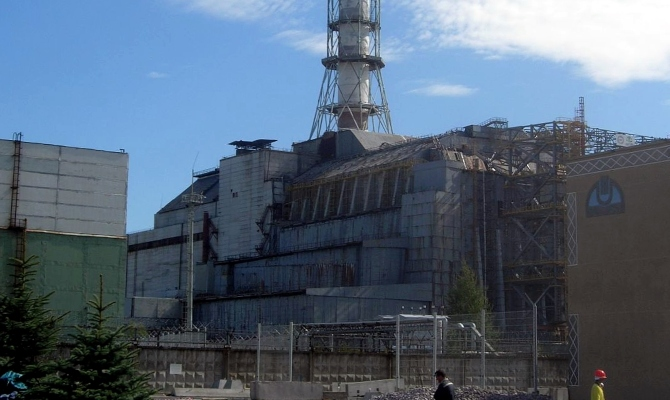 Mjesto najgore nuklearne katastrofe u istoriji otvoreno za turiste