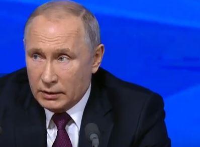 Putin stiže u Beograd, čuvaće ga 250 bezbjednjaka, migovi, snajperisti...