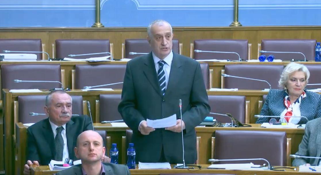 Bulatović: Zakon o slobodi vjeroispovjesti stvara opasnu situaciju u CG
