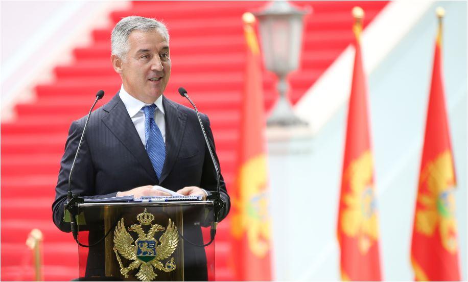 Đukanović: Uspješno završena borba za najsvetije vrijednosti - ljudske živote