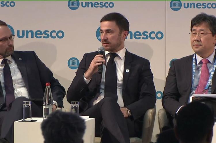 Ministarski forum UNESCO: Spoj kulture i ekonomije proces koji nema alternativu
