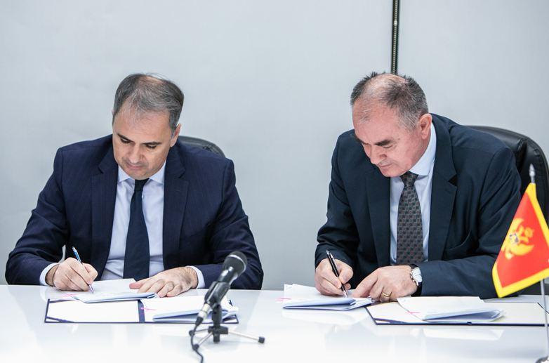 Potpisan ugovor o izradi i isporuci pet transformatora HE Perućica