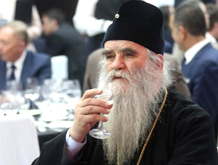 Amfilohiju odgovorili iz Vaseljenske patrijaršije: Sa Vartolomejem nećete manipulisati!