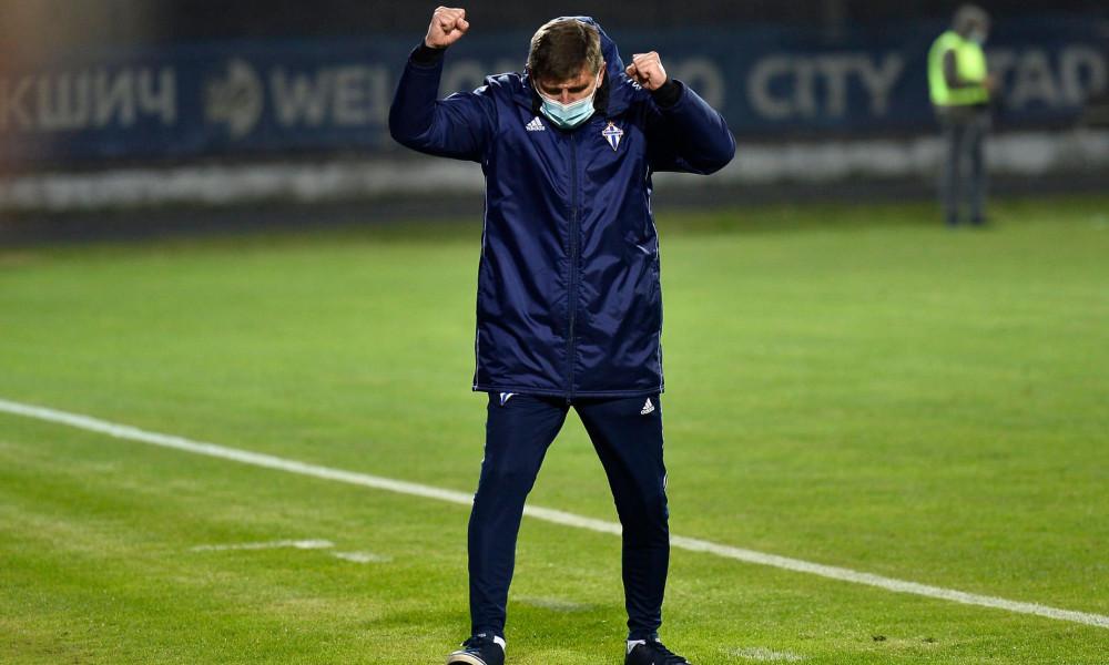 Milinković: Da odigramo dobro, titula će doći prije ili kasnije