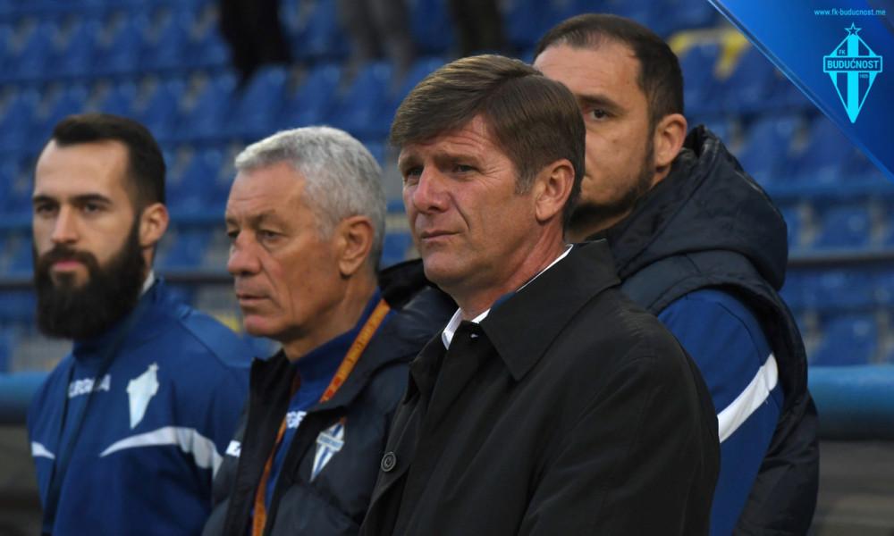 Pokazali smo da smo najbolja ekipa u crnogorskom fudbalu