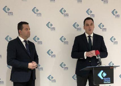 Glavni grad donira preko 50.000 eura za nabavku respiratora