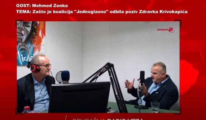 Zenka: Da mi ponude republiku Ulcinj, odbio bih da uđem u vlast, druga albanska lista je prihvatila i to me vrijeđa kao Albanca