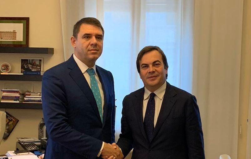 Drljević i Amendola: Integracija Zapadnog Balkana u EU nema alternativu
