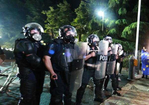 Na lokalnim izborima u Albaniji biće angažovano više od 12 hiljada policajaca