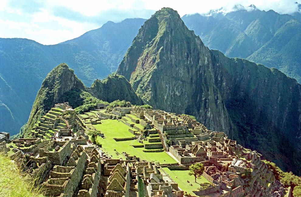 Peru ograničava pristup Maču Pikčuu