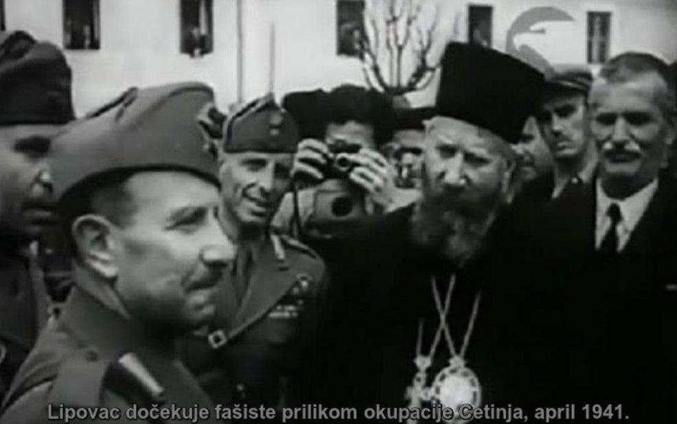 Slučaj mitropolita Joanikija Lipovca