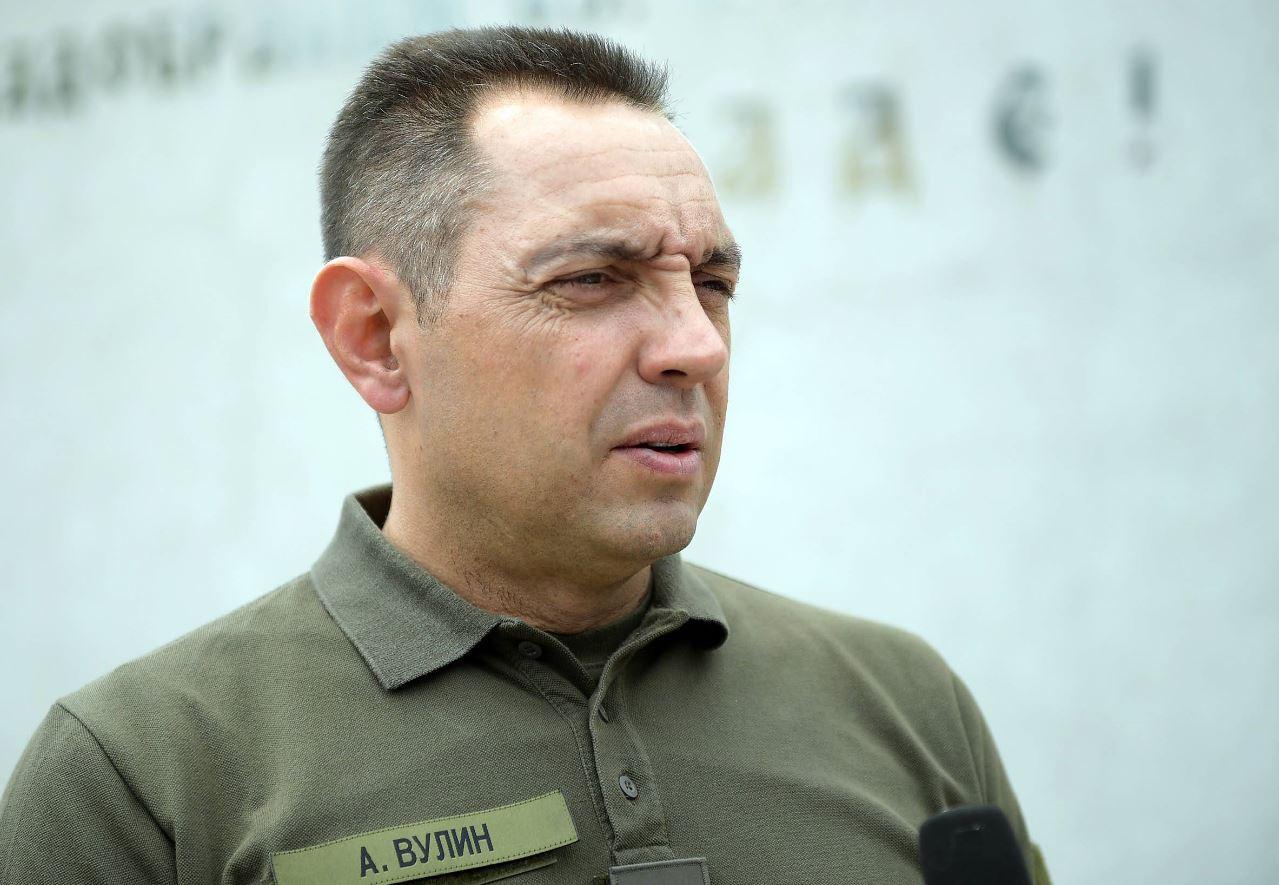 Vulin: Svi Srbi će živjeti u istoj državi, ako to mogu Njemci koji su pokrenuli dva svjetska rata, zašto ne bismo mogli i mi?!